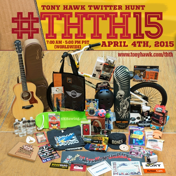 THTH2015_Products